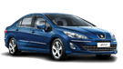 Peugeot 408 Engines for sale