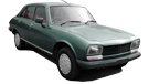 Peugeot 504 Engines for sale