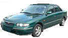 Mazda 626 Engines for sale