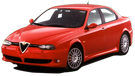 Alfa Romeo 156 Engines for sale