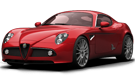 Alfa Romeo 8c Engines for sale