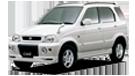 Toyota Cami engine