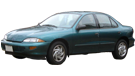 Toyota Cavalier Engines for sale