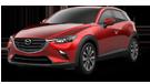 Mazda Cx-3 engine