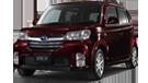 Subaru Dex engine