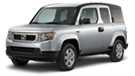 Honda Element Gearboxes for sale