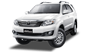 Toyota Fortuner Engines for sale