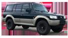 Hyundai Galloper Engines for sale