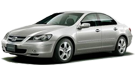 Honda Legend Gearboxes for sale