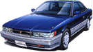 Nissan Leopard Engines for sale