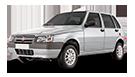 Fiat Mille engine