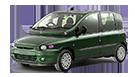 Fiat Multipla engine