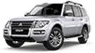 Mitsubishi Pajero Engines for sale