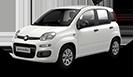 Fiat Panda engine