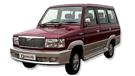 Toyota Qualis engine