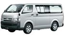 Toyota Regiusace engine