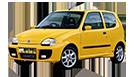 Fiat Seicento engine