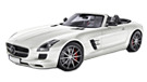 Mercedes-benz Sls Amg Engines for sale