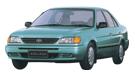 Toyota Soluna engine