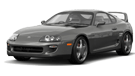 Toyota Supra Engines for sale