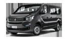 Fiat Talento engine