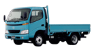 Toyota Toyo Ace Engines for sale
