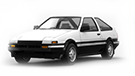 Toyota Sprinter Engines for sale
