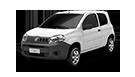 Fiat Uno engine