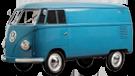 Vw Van engine