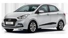 Hyundai Xcent engine