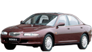 Mazda Xedos Engines for sale