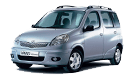 Toyota Yaris Verso Engines for sale