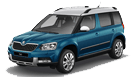 Skoda Yeti Engines for sale