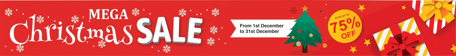 Engine Trust Christmas Offer